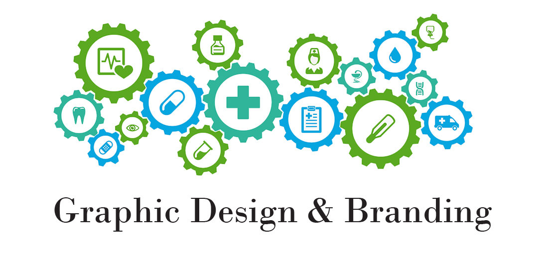 Sunshine Medical Marketing branding and graphic design for doctors chiropractors and healthcare