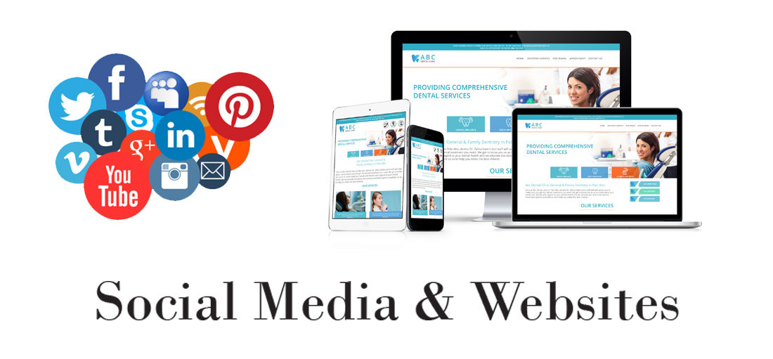 Sunshine Medical Marketing social media and web design doctors