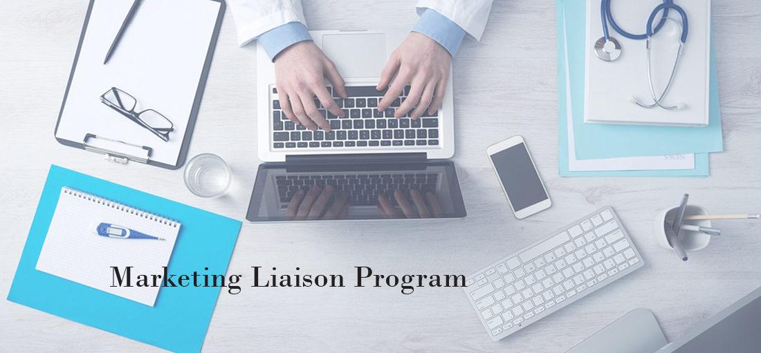 Sunshine Medical Marketing program for doctors